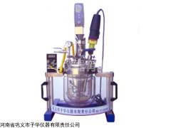 实验室均质乳化机Reactor-5L