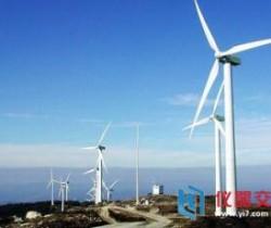 2020年甘肃将建成并网风电装机1400万千瓦