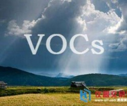 VOCs监测和治理已刻不容缓 催生监测仪器仪表需求