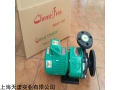 原装正品立式泵YD-6507VK3-CP世界化工泵