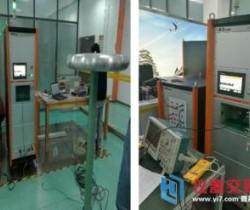 江苏计量院30kV雷击浪涌测试系统顺利通过验收