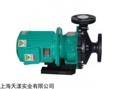 世界化工立式泵YD-6507VK3-GP-WD61-M53