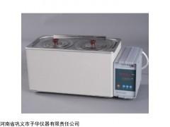 予华仪器恒温水浴锅HH-S数显示恒温 外壳采用静电喷塑 耐用