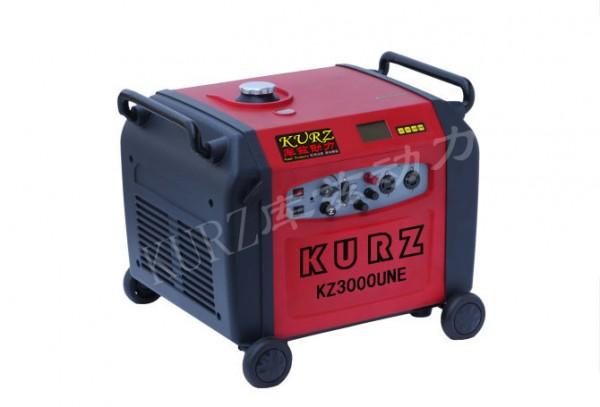 3千瓦超静音数码汽油发电机多少钱