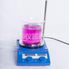 加热磁力搅拌器RTC-2耐高温,散热性能好,安全系数高