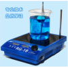 恒温磁力搅拌器RG-18方形微晶玻璃台面易于清洗