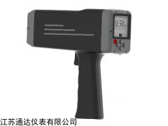 TD-60非接触式手持式电波(雷达)流速仪