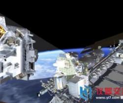 太阳辐照度传感器助力NASA测量太阳传到地球能量