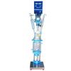 予华仪器单层/双层玻璃反应釜YSF结构紧凑价格优惠欢迎订购