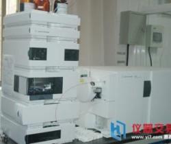 液质联用仪创新研制 满足多领域需求