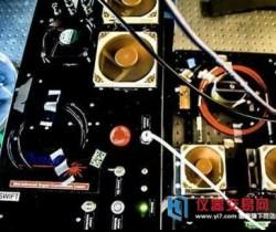新型红外激光传感器可检测出化学物质