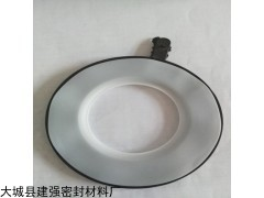 加工四氟包覆三元乙丙橡胶垫