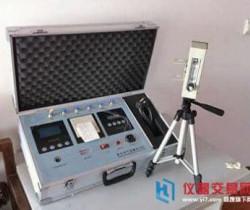 甲醛检测仪助力室内空气污染检测