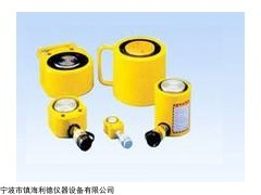 供应薄型液压电动千斤顶RSM50/RSM100/RSM200