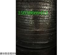 16*16mm高温高压石墨盘根物流配送