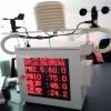 简易型一体化扬尘监测系统