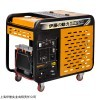 伊藤300A柴油自发电电焊一体机