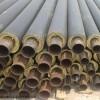 河北鼎固聚氨酯保温管,高密度黑夹克外护管