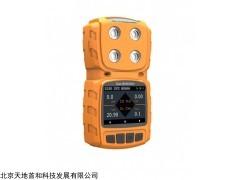 扩散式二氧化碳气体检测报警仪TD104A-CO2气体测定仪