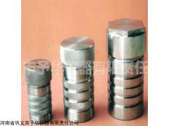 水热合成反应釜可根据不同样品的指标 确定不同的加热温度及加热