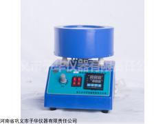 SZCL-2 恒溫加熱磁力攪拌器予華生產