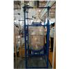 YSF标准型变频调速双层玻璃反应釜