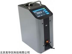 干体式温度校验炉