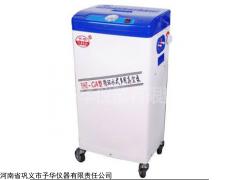 SHZ-CA防腐一次成型外壳三抽头循环水真空泵