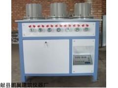 鹏翼HP-40型混凝土渗透仪质保三年