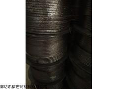膨胀石墨盘根环作用