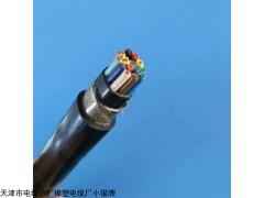 YZW耐油橡套软电缆专业生产厂家