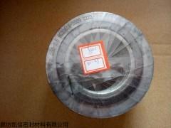 DN100基本型石墨缠绕垫片执行标准