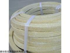 6*6芳纶纤维密封填料产品简介