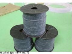 8*8碳纤维浸四氟盘根详细介绍