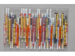 北川188U醋酸异戊酯气体检测管10-400ppm