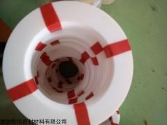 改性填充四氟垫片,石墨增强四氟垫片