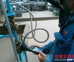 美科学家研发可监测气体泄漏的中红外双频梳激光光谱仪