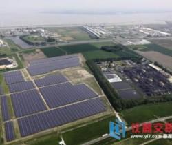 荷兰两大输电运营商扩容 以便在未来几年更多太阳能并网