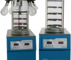冷冻干燥机设备产业化发展迫在眉睫