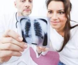 我国研制人体肺部的快速成像新技术