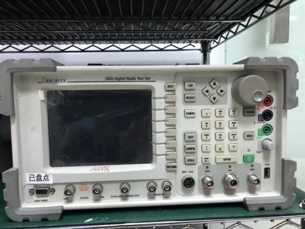 二手3920无线电综合测试仪 - 仪器交易网