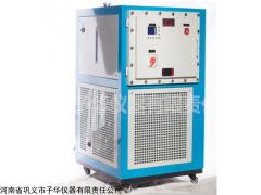 高低温循环装置不用换介质 一种介质可提供高温和低温