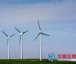 全球风电整机市场呈现上升趋势