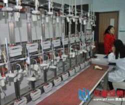 《安装式电能表型式评价大纲》修订会议召开