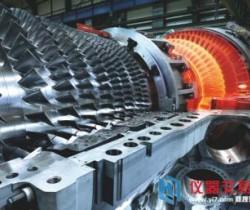 西门子获得内地首个H级燃气轮机订单