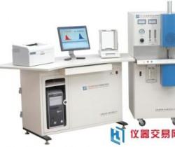 湖北计量院建成最高计量标准通信光谱分析仪检定装置