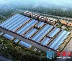 15.5亿元!福建新能源锂电池产业园项目正式签约