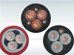 铝芯电力电缆yjlv4*120多少钱一米