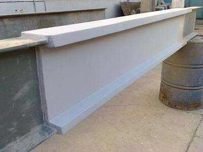 可做为各类建筑钢结构,隧道,钢筋混凝土结构的梁,柱,墙,楼板的防火层