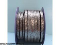 高压膨胀柔性石墨盘根,耐高温石墨盘根厂家